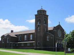 St Joes Catholic Church